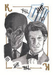 11th Doctor - King of Notches