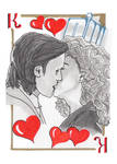 11th Doctor - King of Hearts