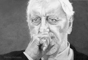Grandad Wilfred Mott