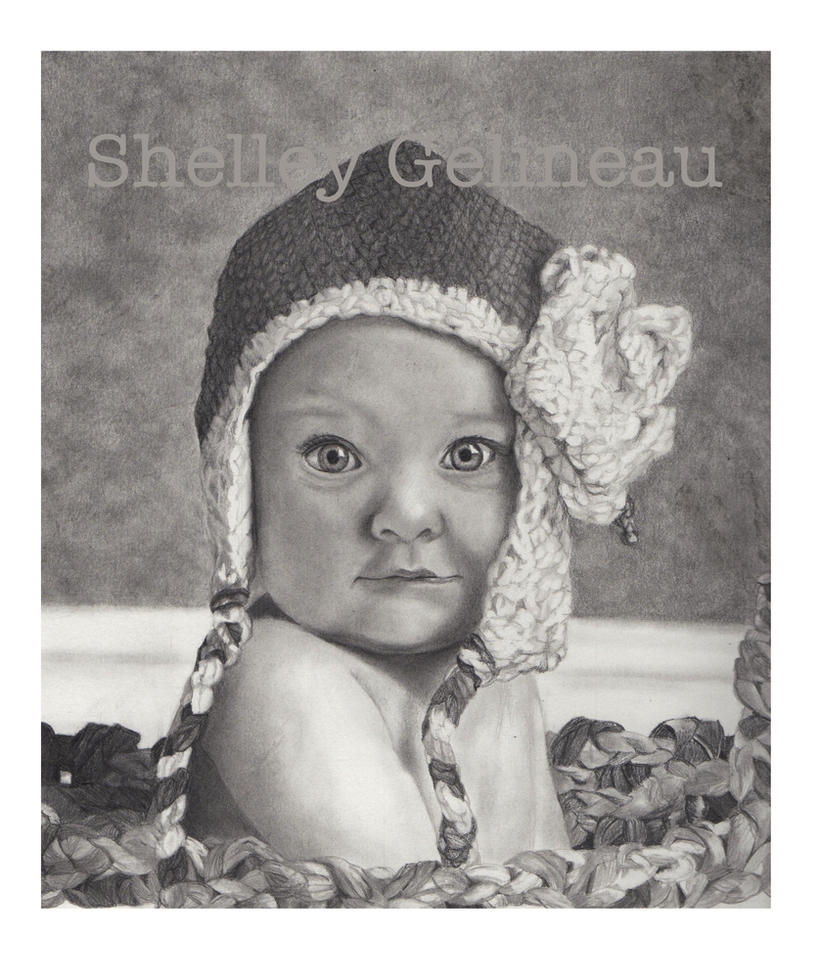 Baby Basket by Jellyneau
