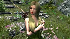 Ellie's Impishness - 4