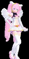 [Project Diva] ::Love Hunter Luka:: by Dreamyloid