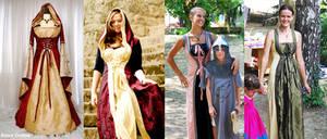 LARP Dress