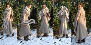 Winter cloak