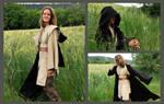 Jedi robe, Wanderer in Sindeon - Vandor oltozet