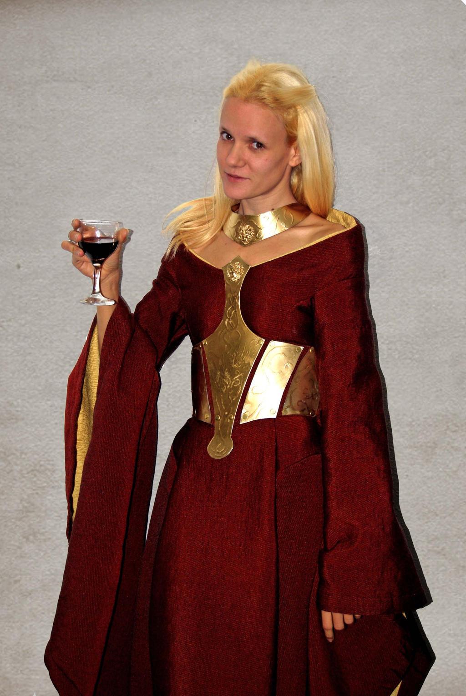 Favori Cersei Lannister Season 3 metal belt cosplay by Sindeon on DeviantArt RW64