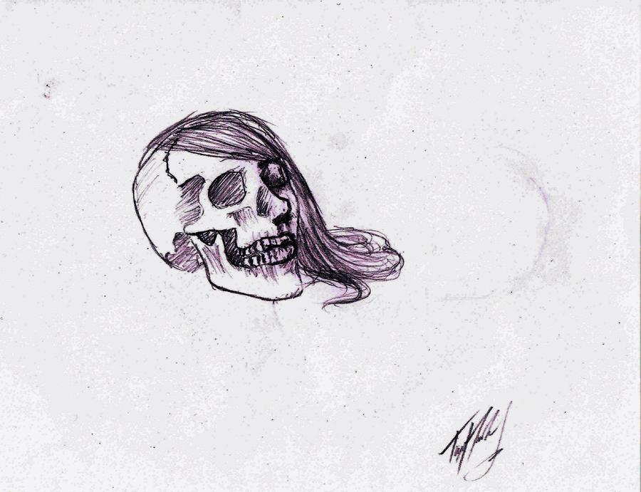 Dead Life by Keroberos-Bankotsu