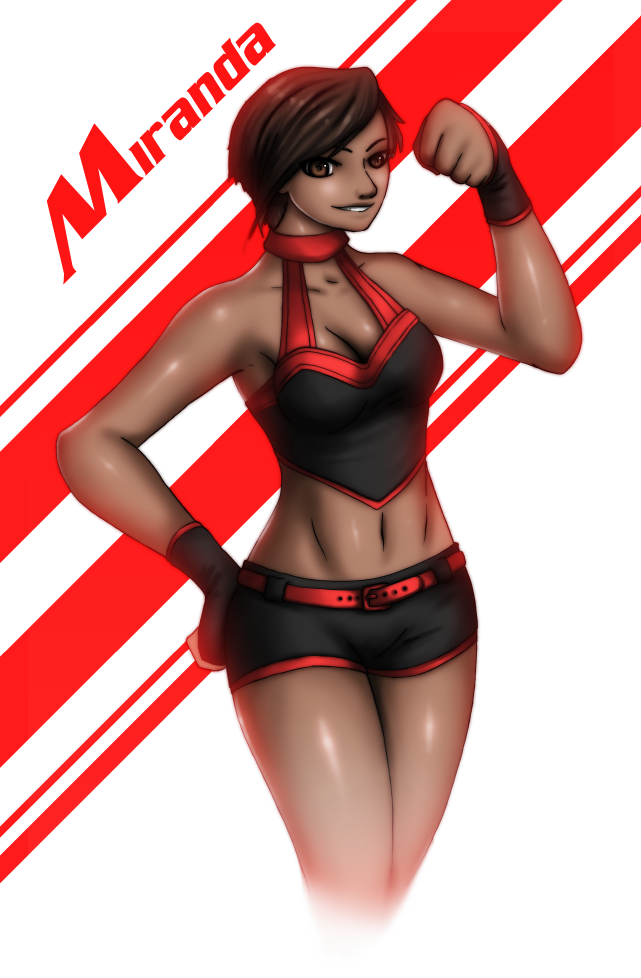 "Miranda ""Lightning"" Reed Oc_character_request__miranda_by_x2gon-d5vfhf3.png"