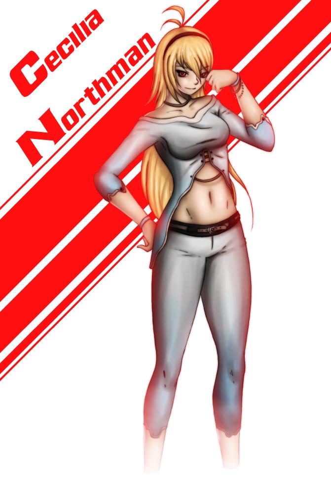 Cecilia Northman Oc_character_request__cecilia_northman_by_x2gon-d5wqi0u