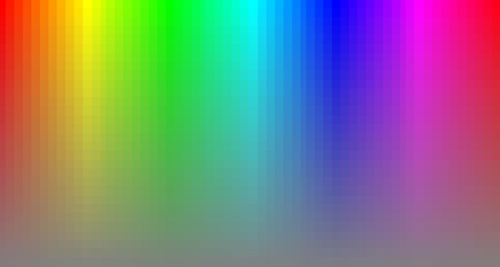 colors images rainbow colour - photo #8