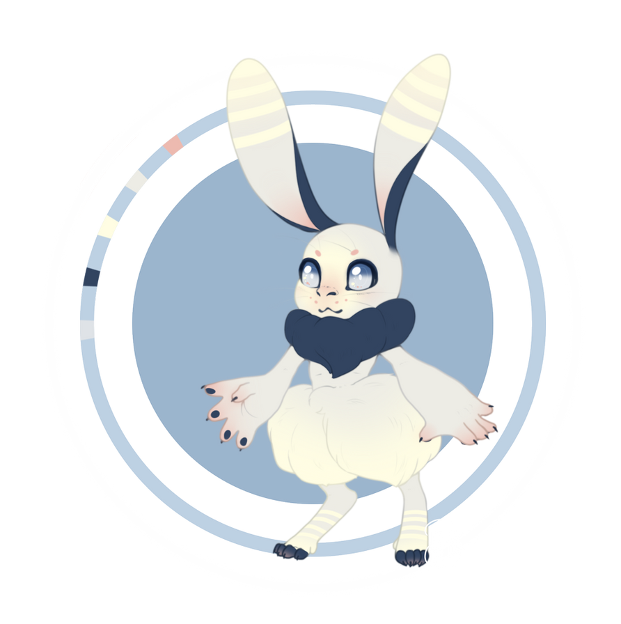 Bunny Faun [ Open ] by GooMama