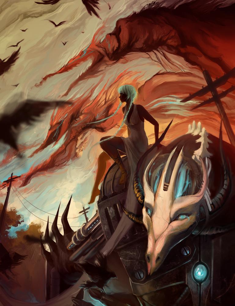 Collab: Ad Idem by DestructoBot