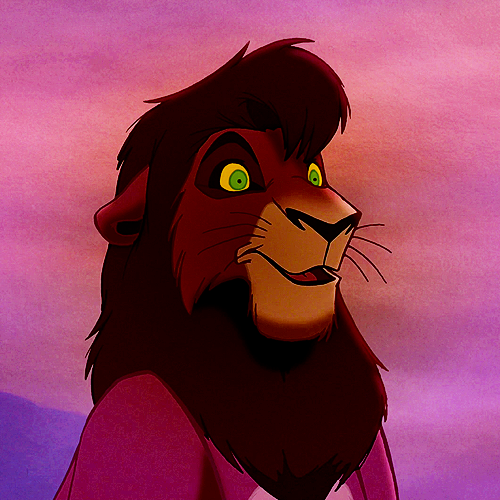 Lion king kovu - photo#7