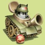 tankcat
