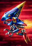 Rocketmetal