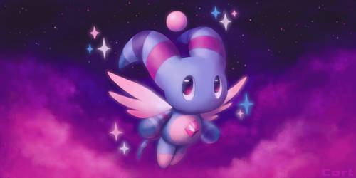 NiGHTS Chao