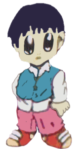 serifok's Profile Picture