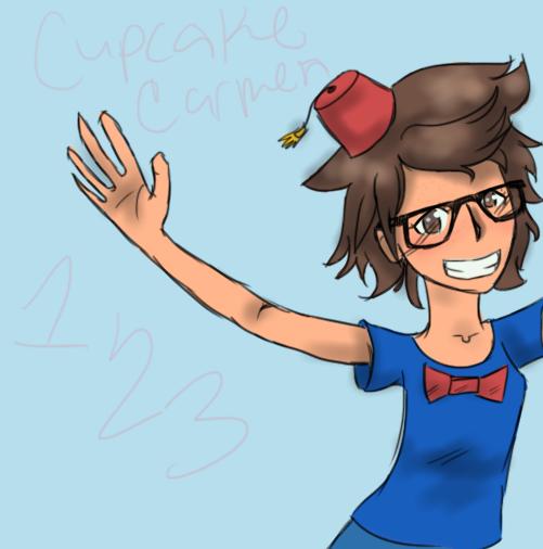 CupcakeCarmen123's Profile Picture
