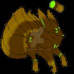Kitsune Adopt1- CLOSED