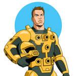 Jake Rockwell - Centurions