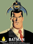 Birdman/Batman