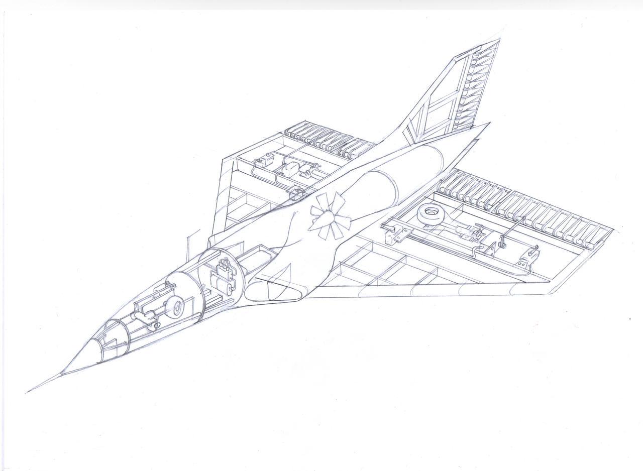 airframe 2nd design by hod05 on deviantart