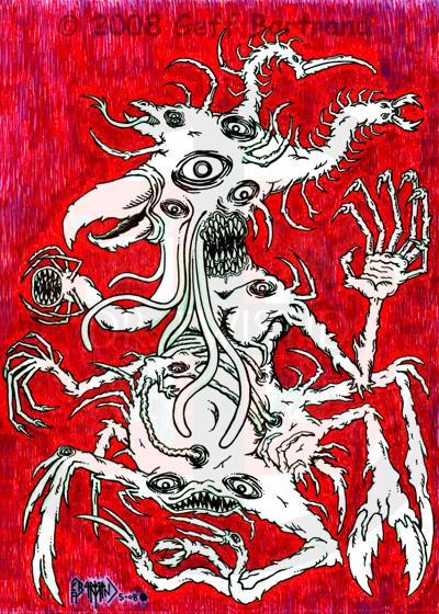 Manifested Sickness by Dr-Twistid