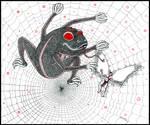 The Toadrantula