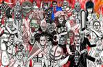 Horror Movie Tribute