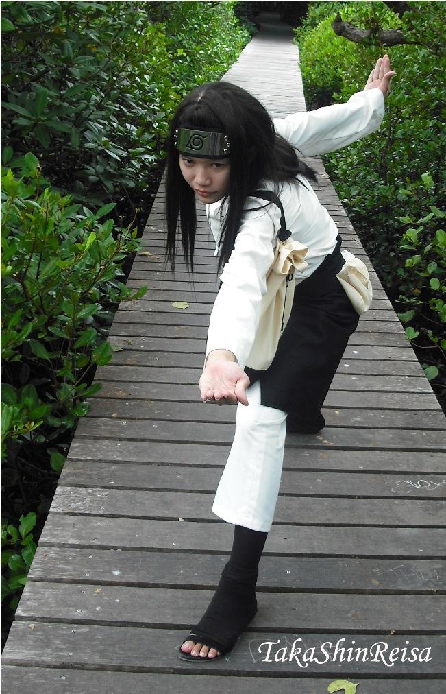 صور شخصيات حقيقيّة لأنمي ناروتو شيبودن-Naruto Shippuden Cosplay hyuga_neji_cosplay_2