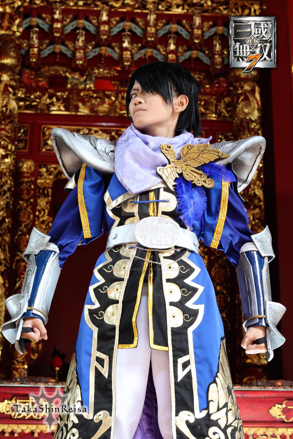 Dynasty Warriors 8; Empires, Cao Cao & Bianshi's Children ... |Cao Cao Dynasty Warriors 8
