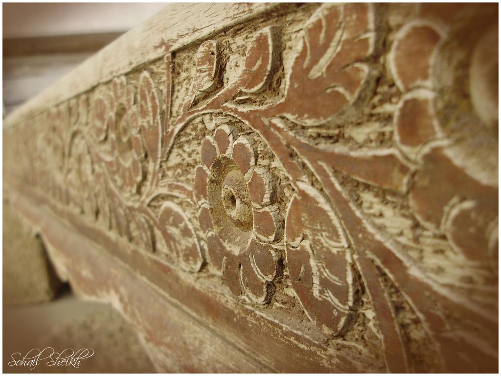 beauty of the past by sohailali