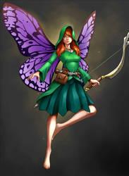 Pixie Archer