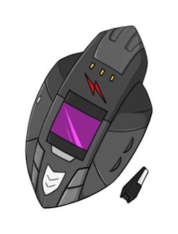 DD: Reiji's D-Shield by Shadypenpen