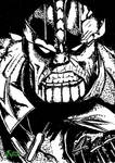 Thanos Print