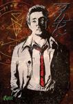 John Constantine: Petty Dabbler