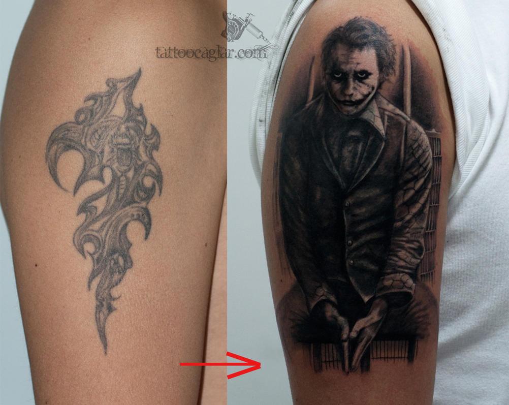 cover by tattoozone