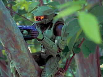 Sniper - Master Chief 2