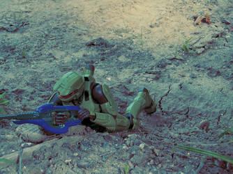 Sniper - Master Chief 3