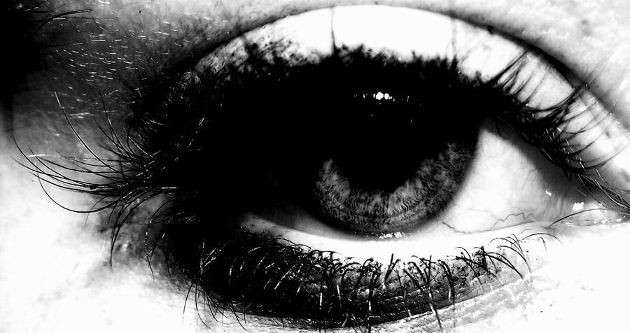 my eye by Tohruhonda102