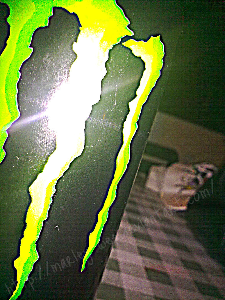 Monster Energy by Marley-Wee