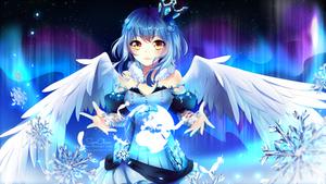 Return of the Snow Queen