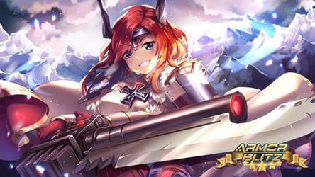 Armor Blitz - Loki