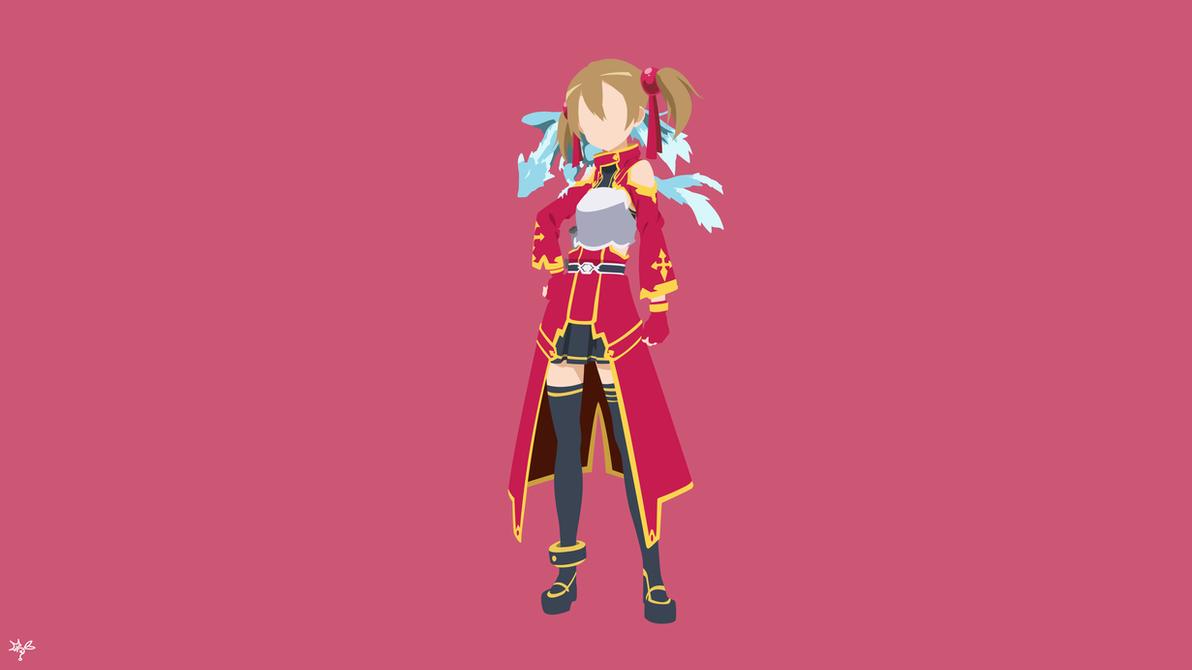 Silica_Keiko Ayano (sword Art Online) by xryns01