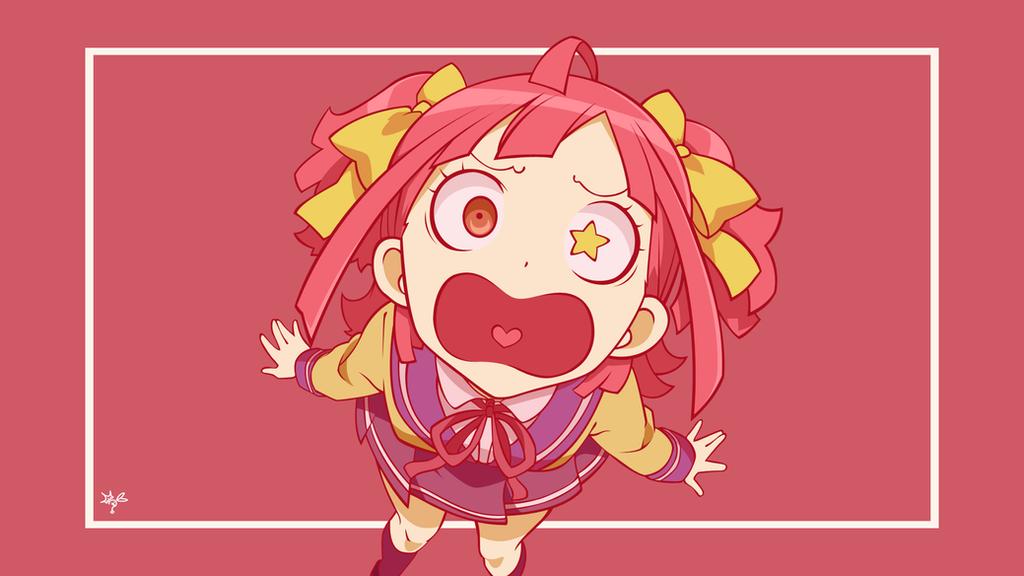 Minoa Asagaya Animegataris By Xryns01