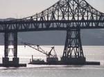 San Rafael Bridge 02