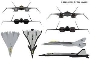 Hypersonics 1 by Venom800TT