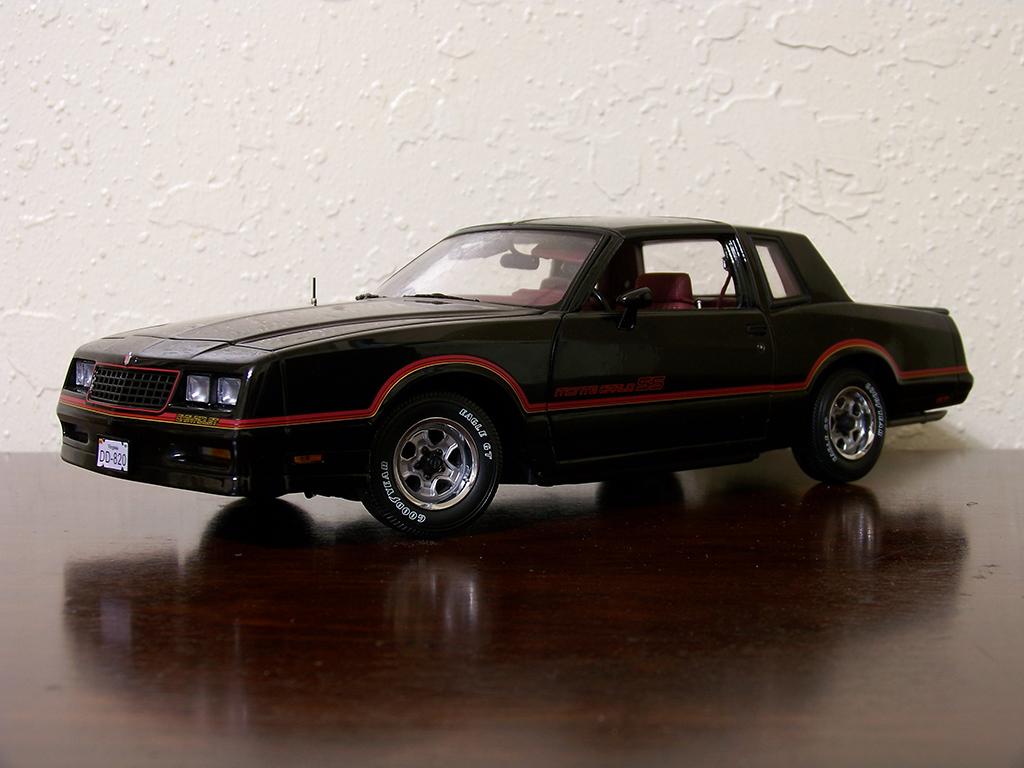 Chevrolet monte carlo ss 00 by venom800tt on deviantart - Monte carlo movie wallpaper ...