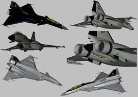 F-56A Magnum WIP 05 by Venom800TT