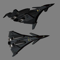 F-58 External boosters by Venom800TT